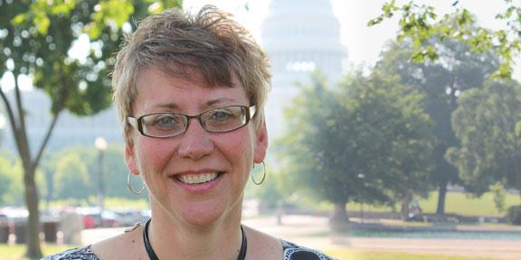 Laurie Millen