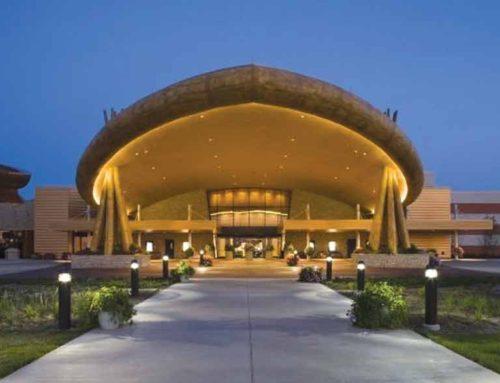 Odawa Casino Resort Plays It Smart
