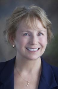 Karen Alholm, new director for district 2