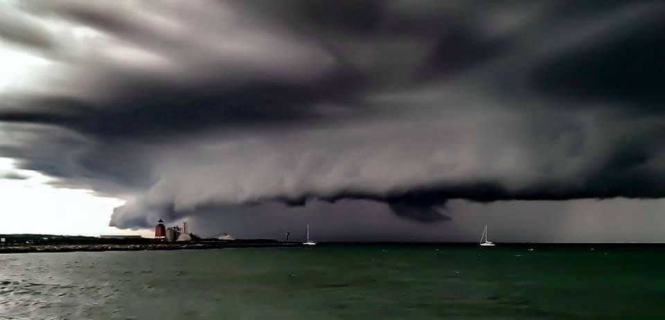 sunday tornado wind storms rock co